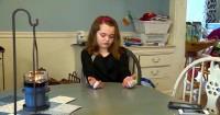 Terjadi Lagi Slime Sebabkan Gadis 11 Tahun Alami Luka Bakar Parah