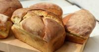 4. Roti gandum