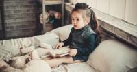 2. Ajarkan anak menghafal suku kata