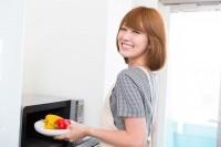 5. Manfaatkan microwave