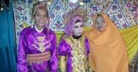 Kaya Raya, Kakek 75 Tahun Nikahi Gadis 18 Tahun Beda Usia Tak Masalah