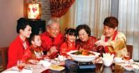 Ini Dia Tradisi Makan Bersama Medan saat Perayaan Imlek