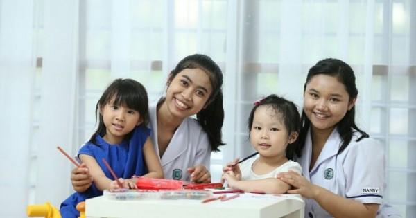 5 Yayasan Baby Sitter Terpercaya Di Jakarta Popmama Com
