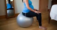 Panduan Berolahraga Ibu Hamil Trimester Ketiga