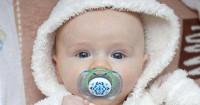 Sering Terjadi, 9 Efek Negatif Empeng Dot Bayi