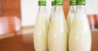 1. Produk susu