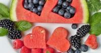 7. Buah-buahan
