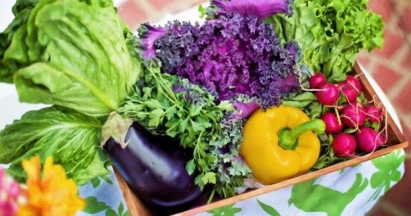 8 Makanan untuk Ibu Hamil Muda dan Janinnya | Popmama com