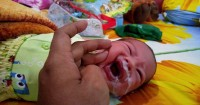 Bayi Gumoh Lewat Hidung, Kenali Penyebab Cara Mengatasinya