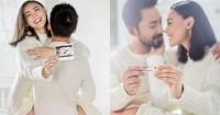 Unggah Foto Hasil USG, Whulandary Herman Umumkan Hamil Anak Pertama