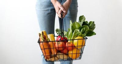 7 Makanan yang Lebih Tinggi Vitamin C Dibanding Jeruk