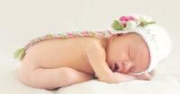 Mama Perlu Tahu Penyebab Bayi Tidur Mengorok