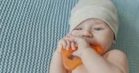 5 Hal Perlu Diperhatikan saat Bayi Menggunakan Teether