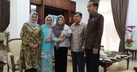 Dikunjungi Jokowi Iriana, Ini 4 Fakta Kelahiran Cucu Jusuf Kalla