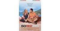 3. 50 First Dates