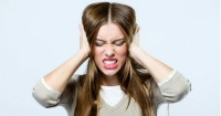 4. Infeksi telinga bagian tengah atau otitis media