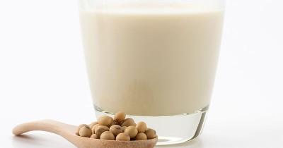 Kenali Manfaat Susu Soya Bayi Alergi Susu Sapi