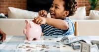 Ma, Begini 5 Cara Mudah Mengajarkan Financial Planning ke Anak