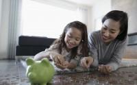 5. Konsep membayar pajak juga sudah bisa ajarkan sejak dini Ma