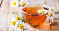 2. Teh chamomile berkhasiat sebagai anti-inflamasi