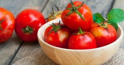 Tidak Terduga, Tomat Pu 5 Manfaat Luar Biasa Ibu Hamil