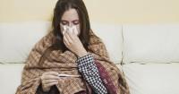 7 Rekomendasi Obat Flu Berbahan Alami Ibu Menyusui