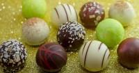 Resep Cara Membuat Cokelat Praline Simpel Hari Valentine