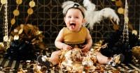 5 Ide Merayakan Ulang Tahun Pertama Anak Tanpa Pesta