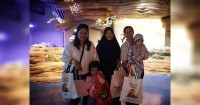 Popmama Arisan Ajarkan Anak Cintai Lingkungan Jakarta Aquarium