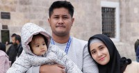 Tak Mengetahui Sedang Hamil, Ryana Dea Sempat Suntik Vaksin Meningitis