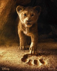 8. The Lion King