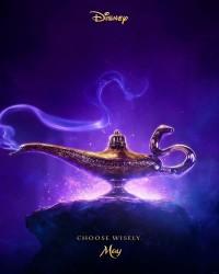 6. Aladdin