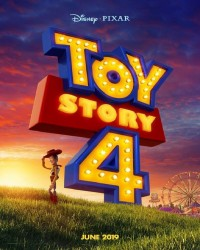 7. Toy Story 4