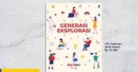 2. Buku Generasi Eksplorasi penuh warna gambar menarik