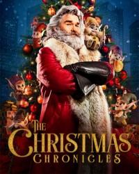 7. The Christmas Chronicles