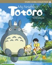 7. My Neighbor Totoro