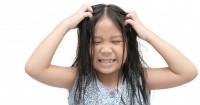 1. Infeksi kulit kepala