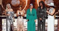Selebritis Busana Terbaik Dalam Grammy Awards ke-61