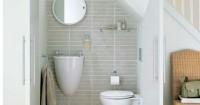 4. Toilet bawah tangga
