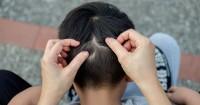 3. Minyak tanah mengusir kutu rambut