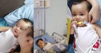 Vicky Shu Curhat Kegalauan Instagram Saat Anak Pertama Sakit