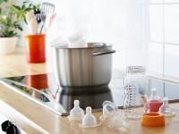 5 Cara Sterilisasi Botol Bayi, Perlu Seberapa Sering Dilakukan