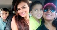Pilu Seorang Anak Berteriak Saat Sang Mama Mengajak Bunuh Diri