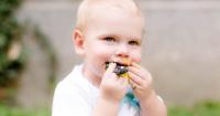 Manfaat Biskuit Bayi Perkembangan Bayi