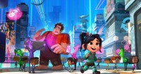 20. Ralph Breaks the Internet Wreck-It Ralph 2