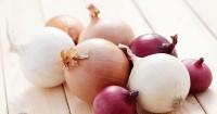 2. Gunakan bawang merah bawang putih sebagai antiseptik