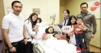Istri SBY Kanker Darah, Ini Penting Dukungan Keluarga Saat Sakit