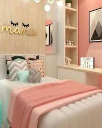 3. Serasikan warna nuansa kamar