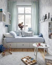 4. Pilih ukuran tempat tidur standar