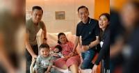Ani Yudhoyono Dirawat Intensif Karena Kanker Darah